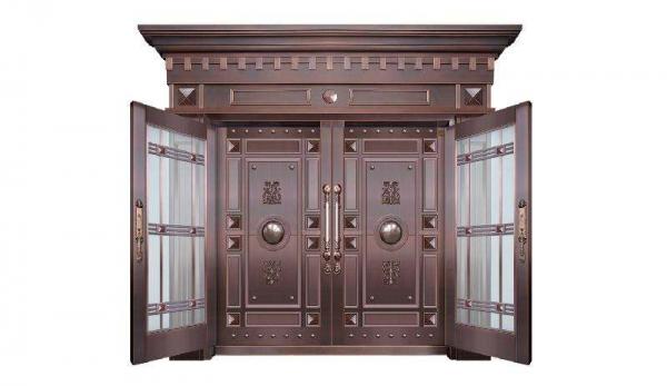 铜门专卖店导购员在给顾客介绍产品的过程中,经常会被一些客户问到