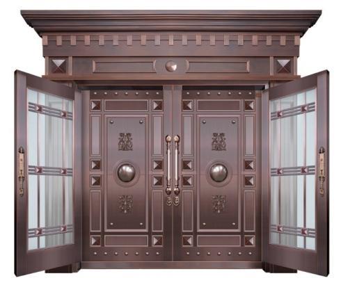 内蒙古铜门的那些事,你知道多少??