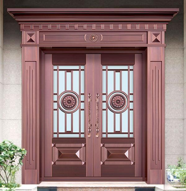 为什么很多人都喜欢用内蒙古铜门,听过来人一说,还好我知道了!