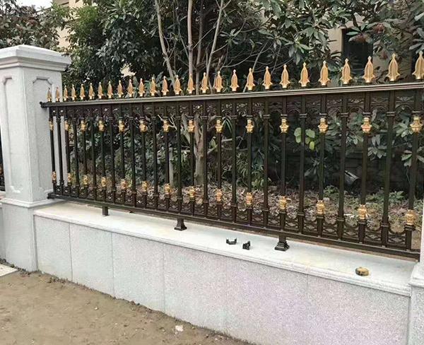 内蒙古护栏